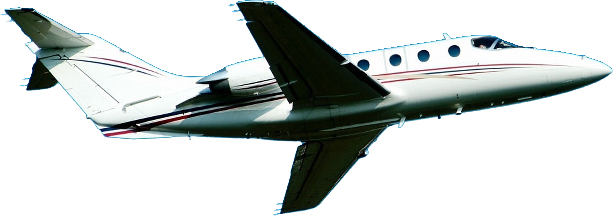 Charter Solutions jet logo